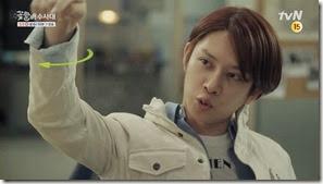 희철의굴욕 전광석화 tvN꽃할배수사대 3차 티저 30초_2.MP4_000011500