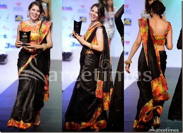 Black_Silk_Saree