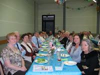 2009 - Repas des anciens 2009 Comité des fêtes & Club de l'amitié