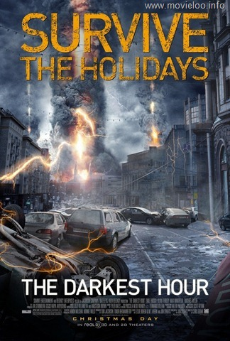 The Darkest Hour (2011) BRRip 1080p - GHD