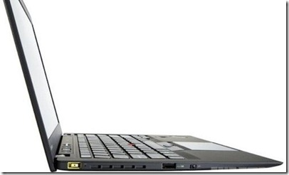 Thinnest and Lightest 14-inch Ultrabook from Lenovo