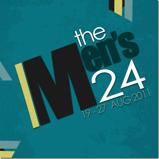 The Mens 24 Logo