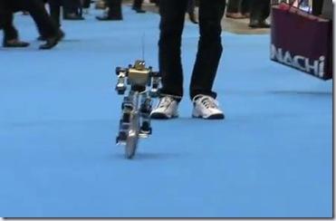 pisuto_bike_robot