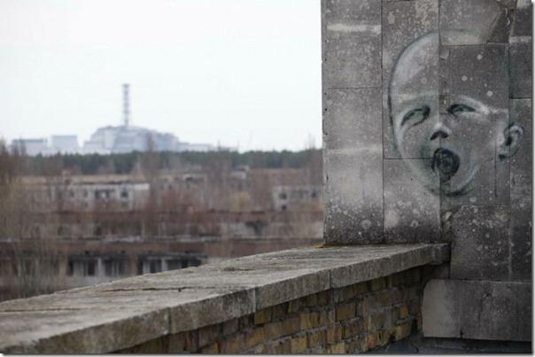 Grafite em Chernobyl (33)