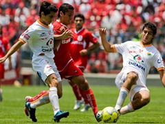 Jaguares vs Toluca