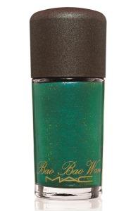 BAO BAO WAN-NAIL LACQUER-Imperial Green-300