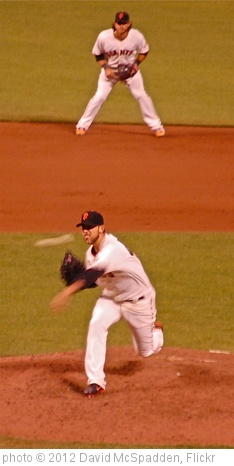 'Madison Bumgarner shuts down Reds' photo (c) 2012, David McSpadden - license: http://creativecommons.org/licenses/by/2.0/