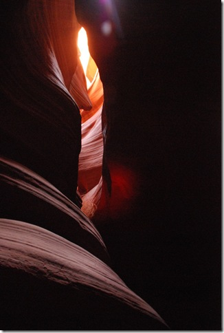 04-28-13 Upper Antelope Canyon near Page 068