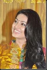 Sneha smiling photo