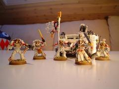 Command Squad 01