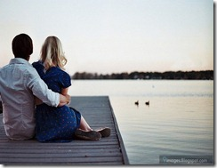 hug-couple-lovers-cute-sadness-alone-river