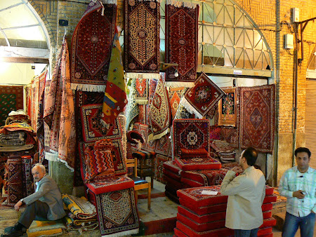 Rugs for sale in Shiraz