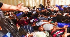 Massacri Iraq