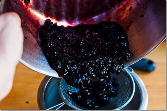 Blackberry lime smoothie-3553
