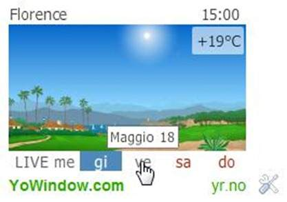 yowindow-meteo-widget