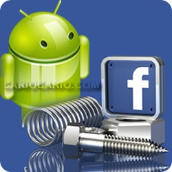 novidades facebook android