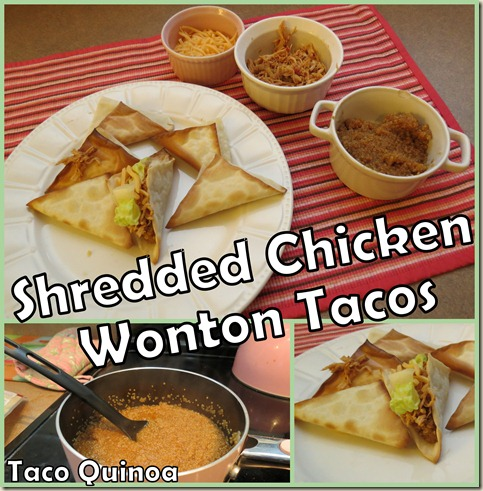 Shredded-Chicken-Wonton-Tacos