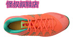 nike lebron 10 low gr watermelon 4 03 Release Reminder: Nike LeBron X Bright Mango aka Watermelon