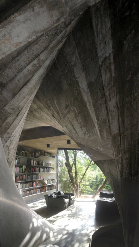 tea house by archi-union architects 3