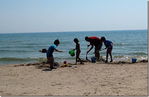 e--coli-beach