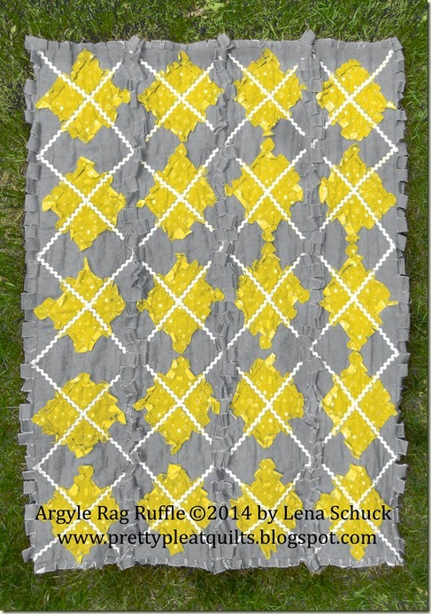 Argyle Better best best yellow watermark