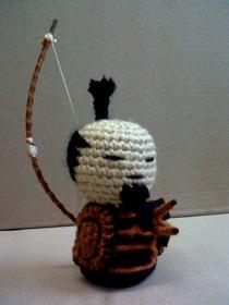Nikoke, Samurai Arquero