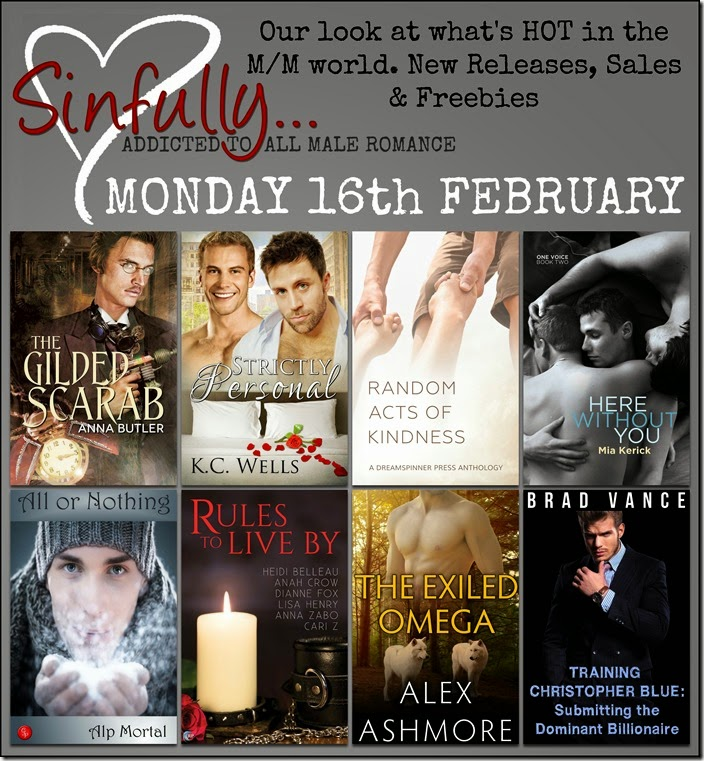 Monday 16th Feb
