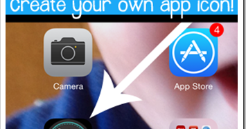 How To Create Your Own App Icon