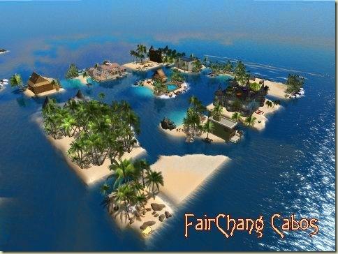 FairChang Cabos