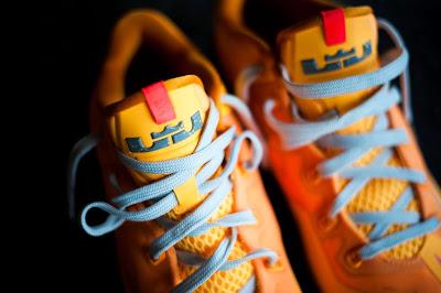 nike lebron 11 low floridians 2 03 Release Reminder: Nike Max LeBron XI Low Floridians