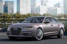 Audi-A6 e-tron