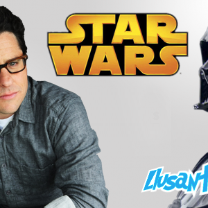 "Star Wars ""Episodio 7"" ya tiene director :: JJ Abrams"