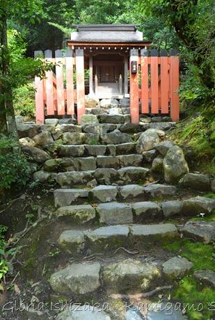 Glória Ishizaka - Kamigamo Shrine - Kyoto - 23