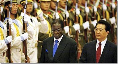 Jintao Mugabe