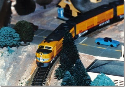02 My Layout in 1993
