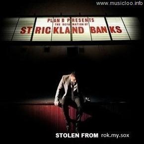 Plan B - The Defamination Of Strickland Banks
