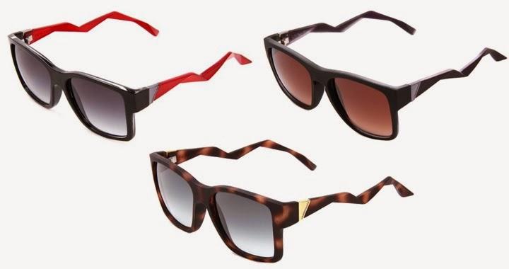 ... óculos de sol com Lente Redonda combina com você   chilli-beans-origami-colecao 4bf4cc5c6c