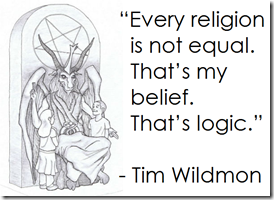 wildmon logic