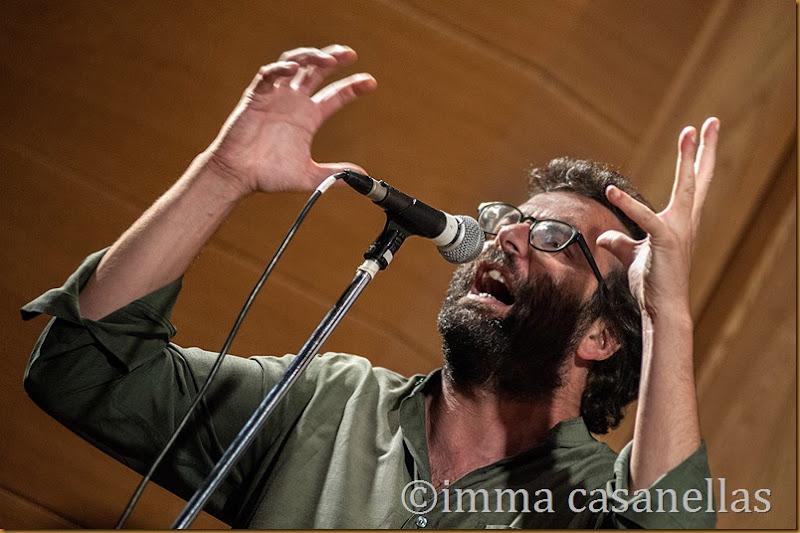 Javier Galiana, Vilafranca del Penedès 2014