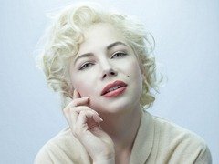 Michelle Williams in - My Week with Marilyn