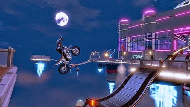 trials fusion sky empire dlc penguin party easter egg 01