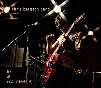 01 Bergson Live at Jazz Standard Front Album Cover.jpg