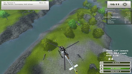 alouette-ii-elicottero-mod