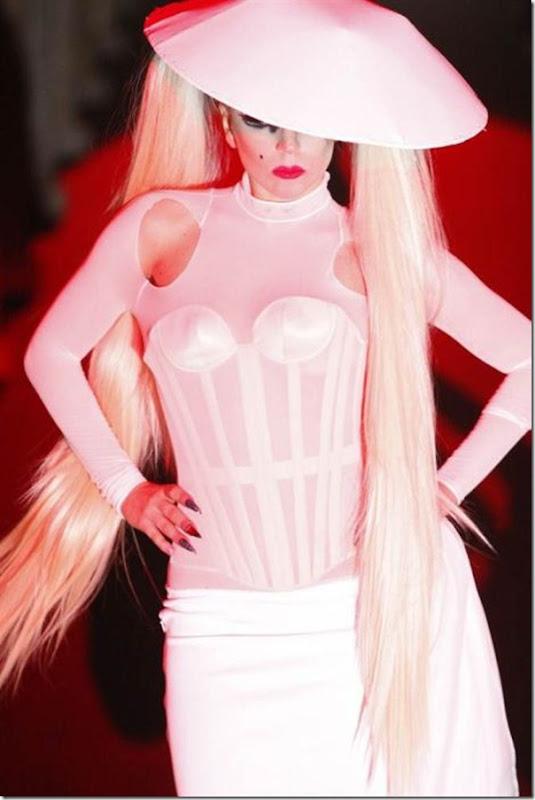 Cortes de cabelo de Lady Gaga (18)