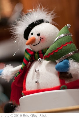 'Frosty' photo (c) 2010, Eric Kilby - license: http://creativecommons.org/licenses/by-sa/2.0/
