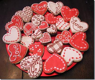 ValentineOrangeSpicecookies