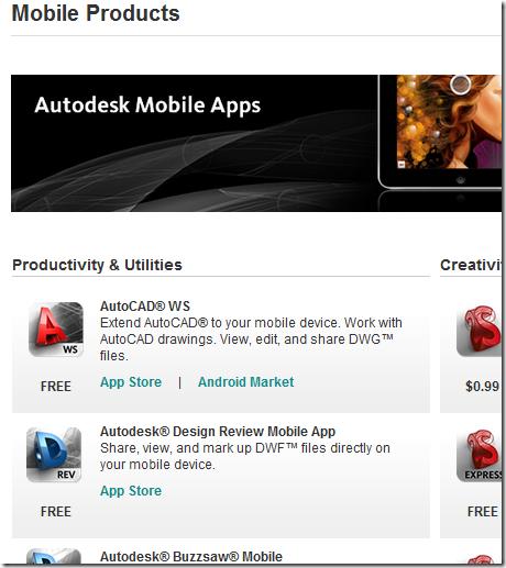 Autodesk Inventor FAQ: Übersicht über die Autodesk Apps ...