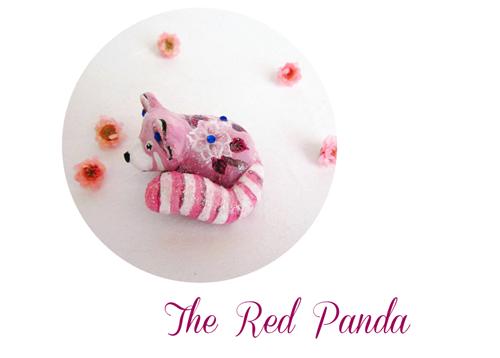 red panda blog