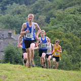 Burnsall Sports 2012 EW