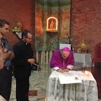 Paróquia Nossa Senhora dos Alagados e São João Paulo II - Fotos: Gladis Carneiro